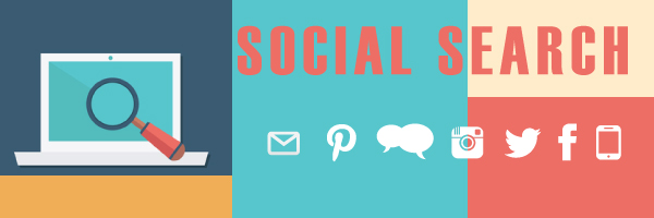 What is social search and what you need to know about it